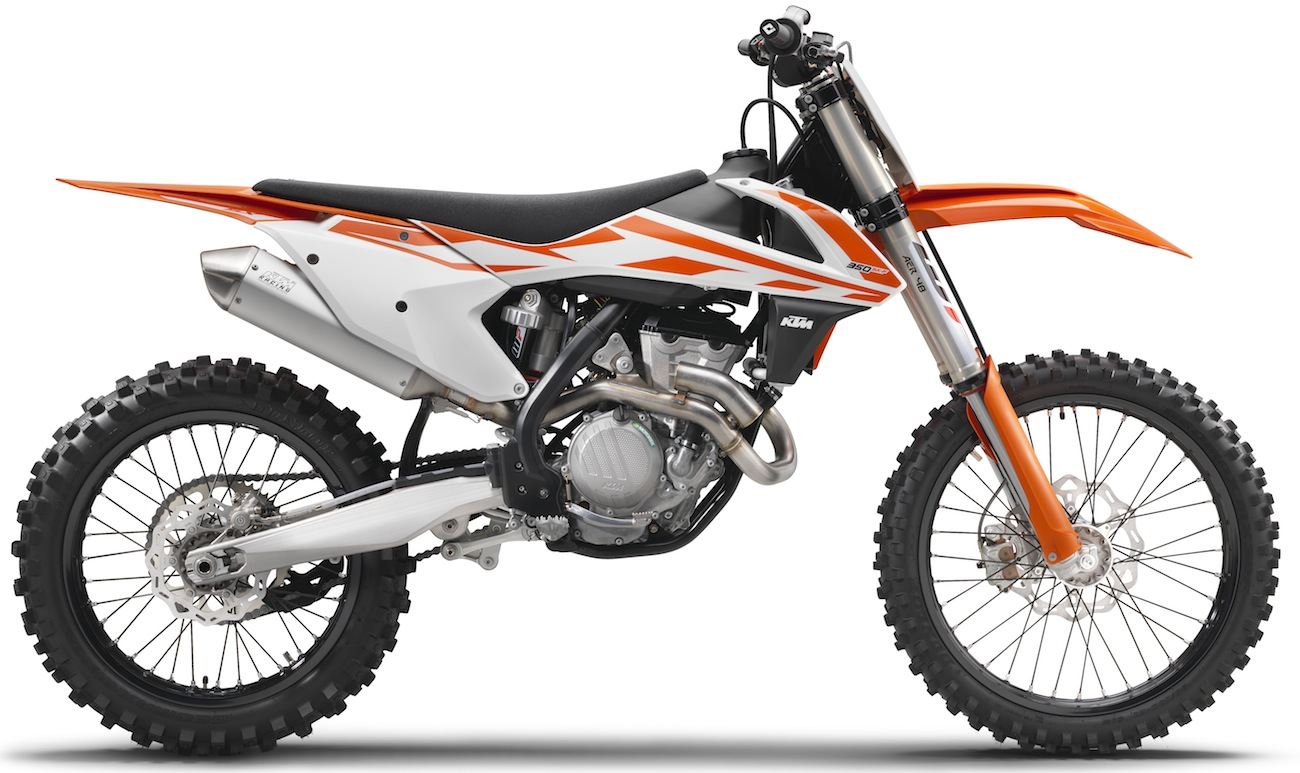 first look up close with the 2017 ktm 39 s motocross. Black Bedroom Furniture Sets. Home Design Ideas