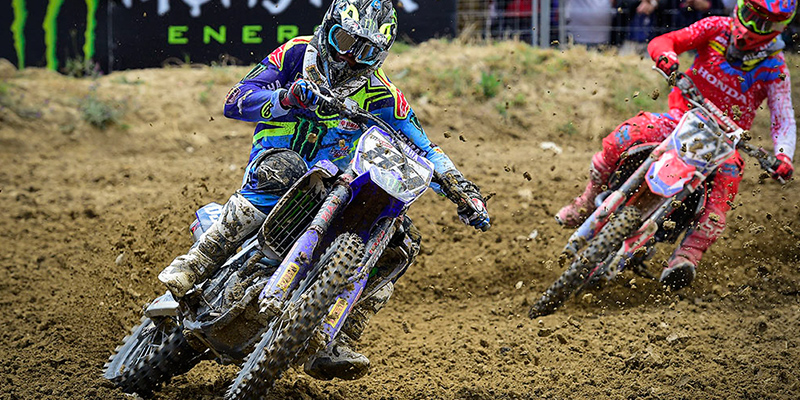THE AFTERMATH: 2016 SPANISH GRAND PRIX | Motocross Action Magazine