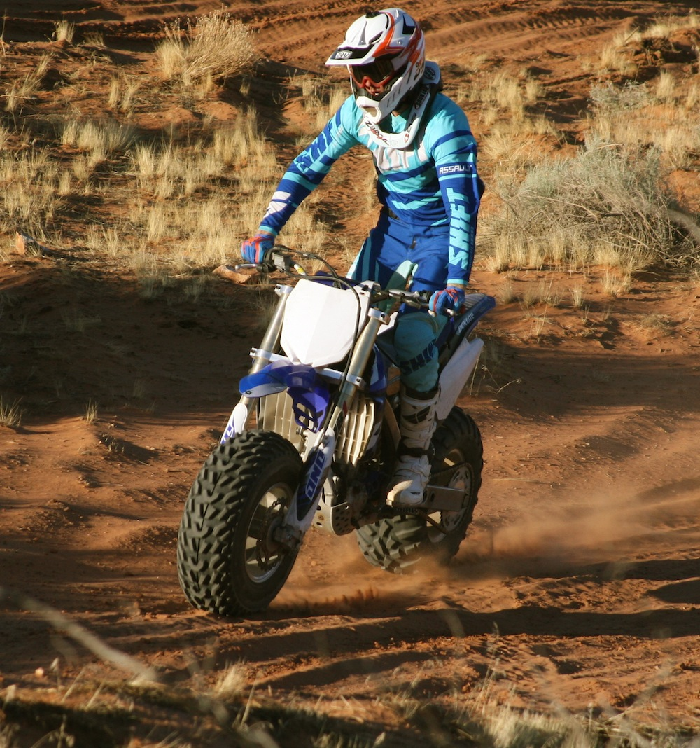 MXA'S WEEKEND NEWS ROUND-UP: ALL THE NEWS WE COULD HERD TOGETHER Motocross Action Magazine
