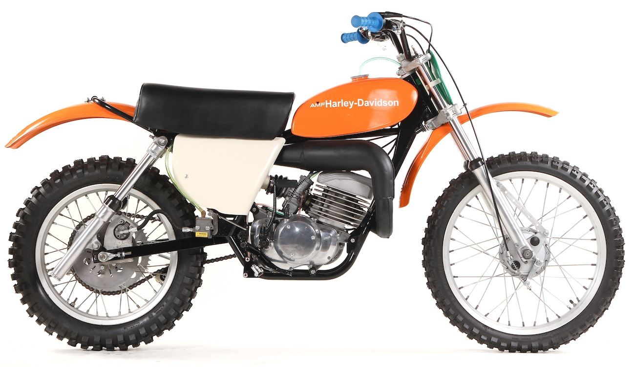 The Worst Bikes I Ever Raced By Jody Weisel