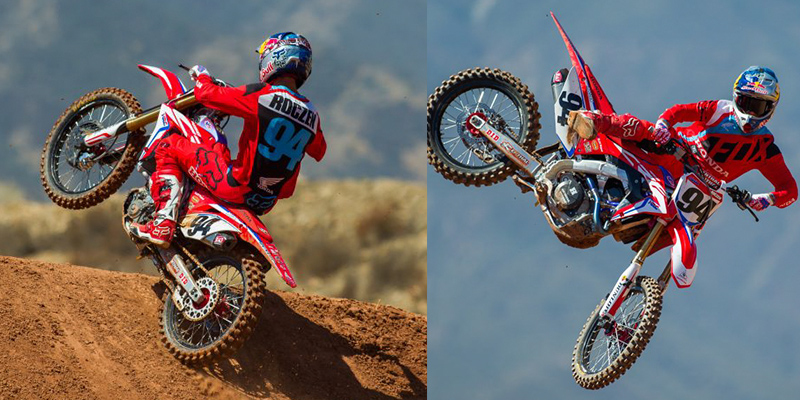 IT IS OFFICIAL: KEN ROCZEN MAKES THE MOVE|Motocross Action Magazine