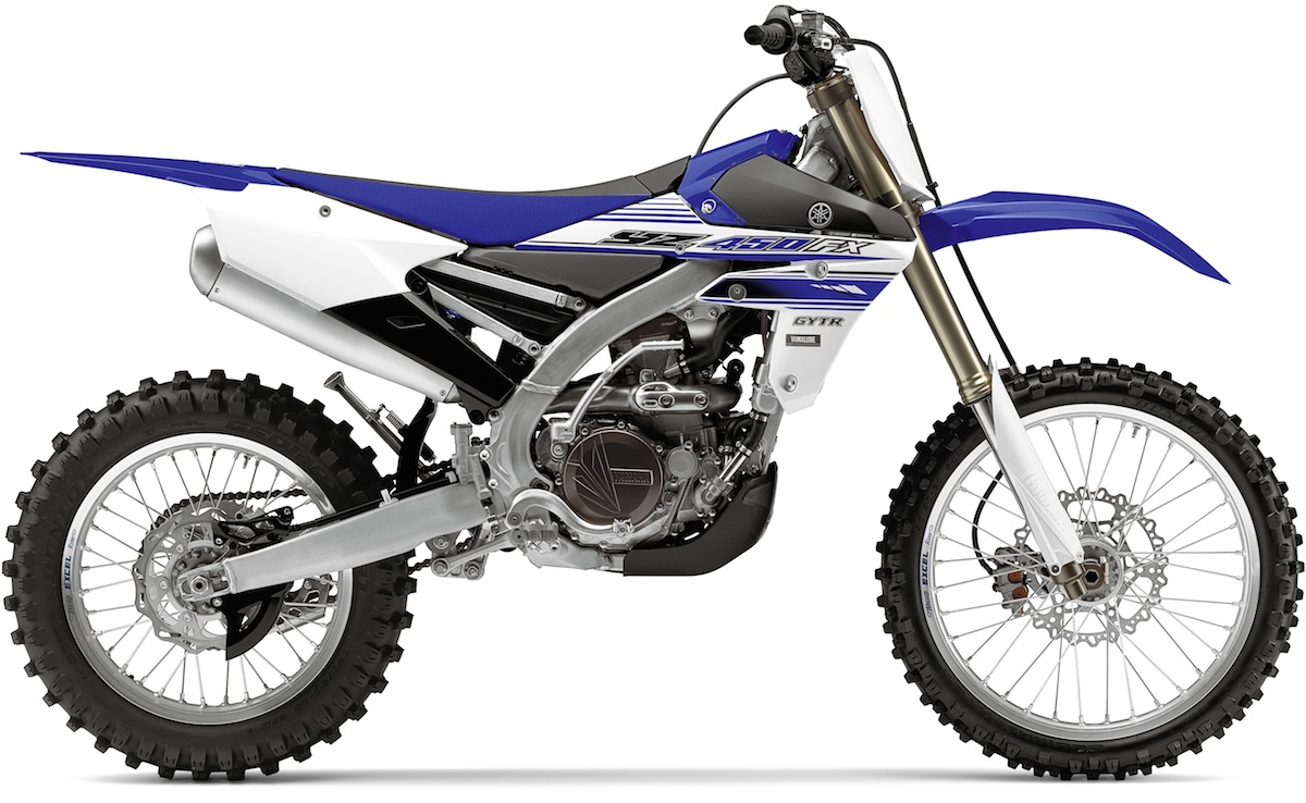 ASK THE MXPERTS: ARE YAMAHA YZ450F FRAMES BREAKING? | Motocross ...