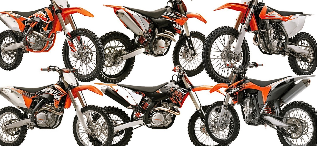 KTM 450SXF BUYER'S GUIDE: EVERYTHING YOU NEED TO KNOW FROM