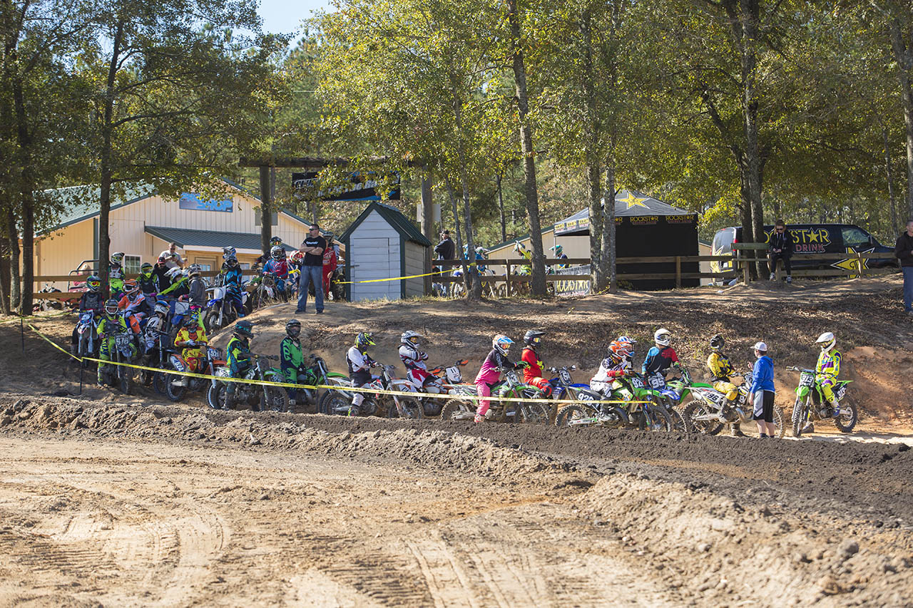 Clubmx Open House Photo Gallery Whips Amateur Stars More Motocross Action Magazine