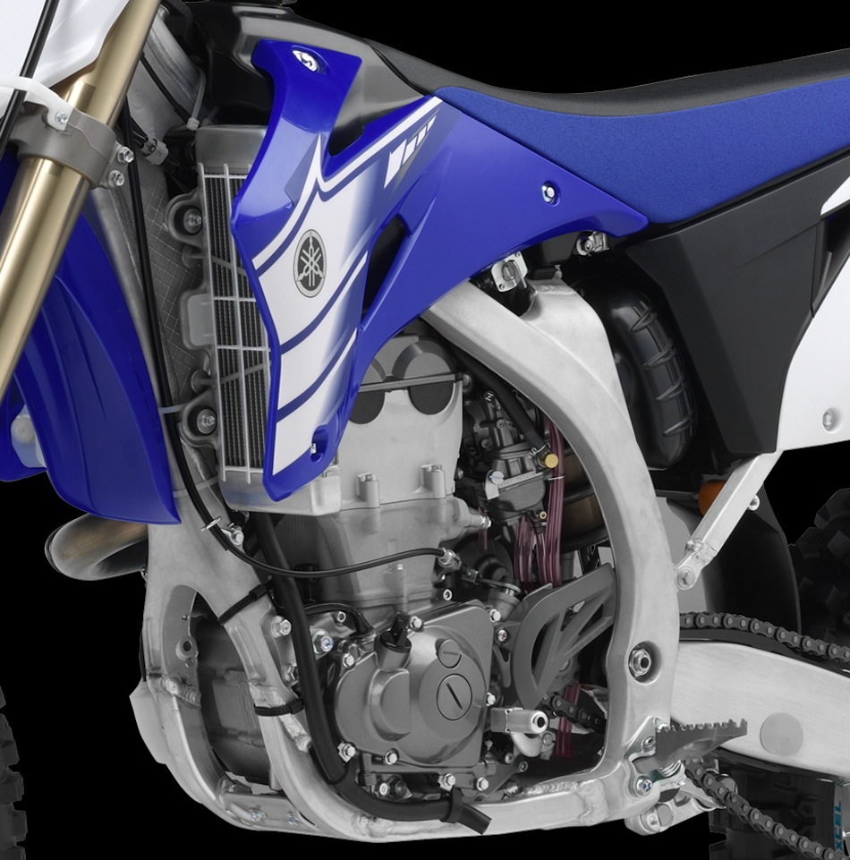 ASK THE MXPERTS: JETTING FOR THE 2007 YZ450F | Motocross Action Magazine