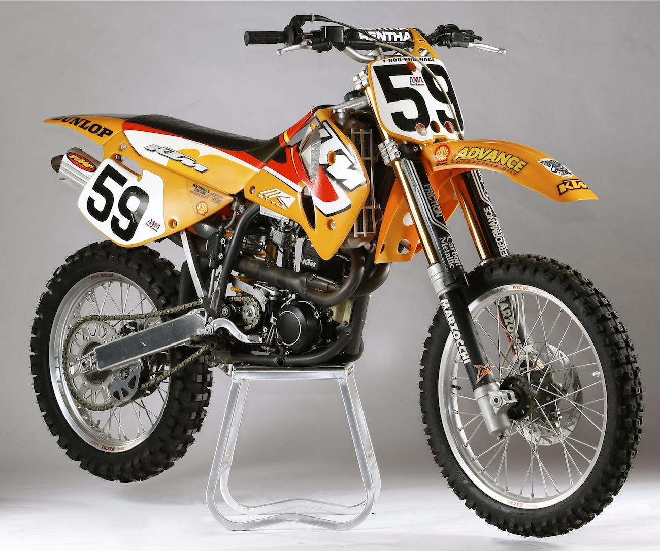 the history of the supercross or motocross However, i always had a love for motorcyclesactually before i ever started  playing drums i always dreamed of racing motocross, but i never.