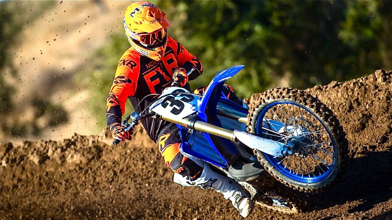Mxa Guide To Yamaha Yz250 Two Stroke Jetting 1999 2019