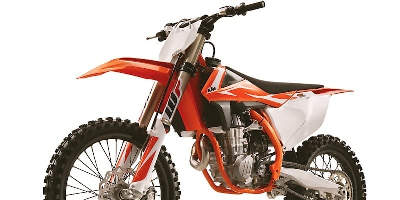2018 ktm 350 sxf. fine sxf everything you need to know about the 2018  inside ktm 350 sxf