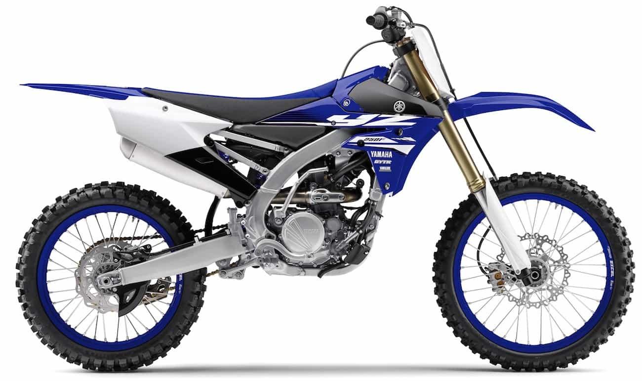 Suzuki  Stroke Vs Yamaha