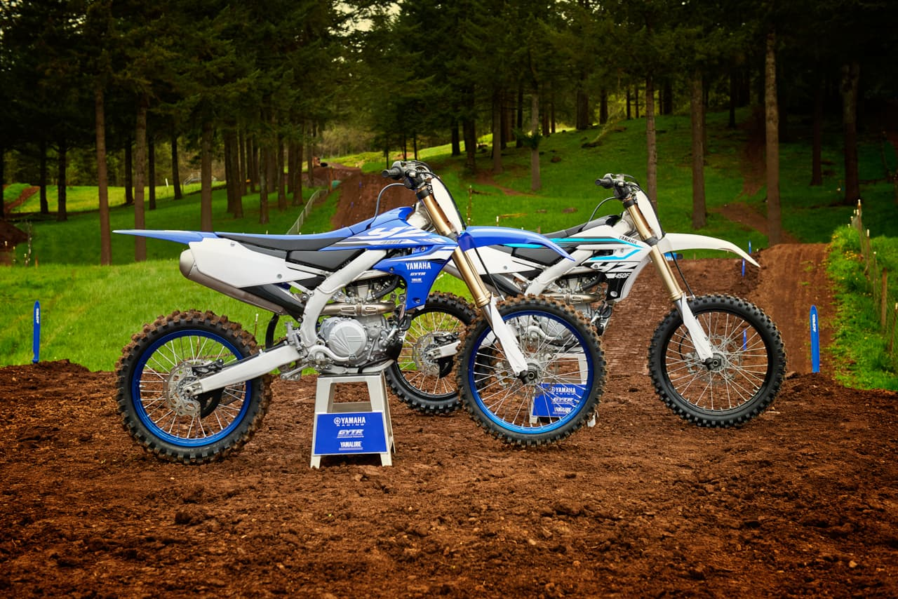 Everything you need to know about the 2018 yamaha yz450f for Yamaha yz 450f