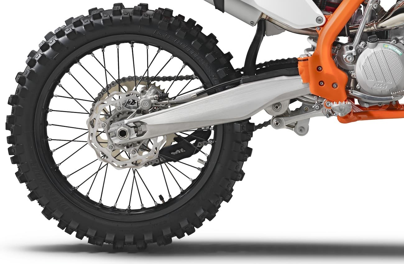How To Change Ktm Front Brake Pads