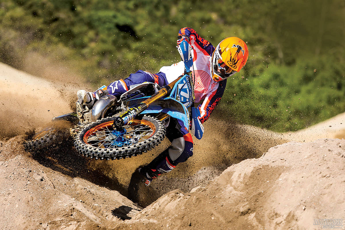 Tm Dirt Bikes >> Top 5 Dirt Bikes From The Rest Of The World