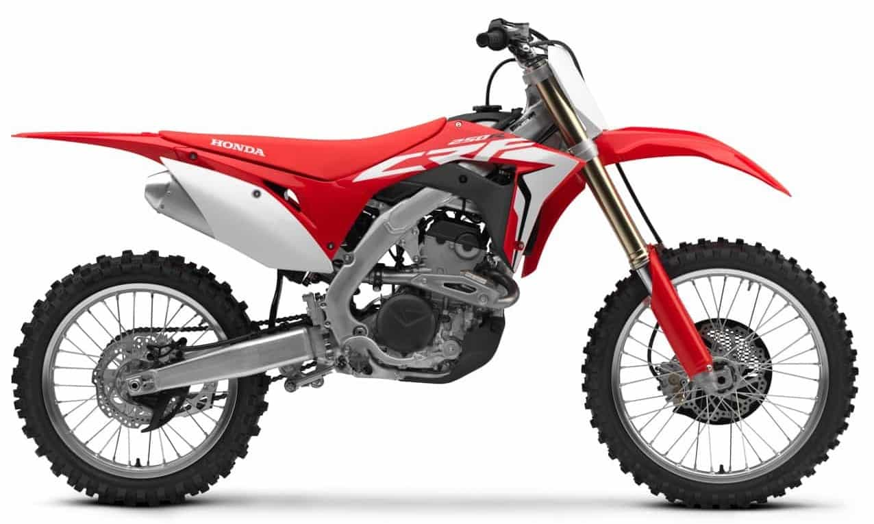 everything you need to know about the 2018 honda crf250 motocross action magazine. Black Bedroom Furniture Sets. Home Design Ideas
