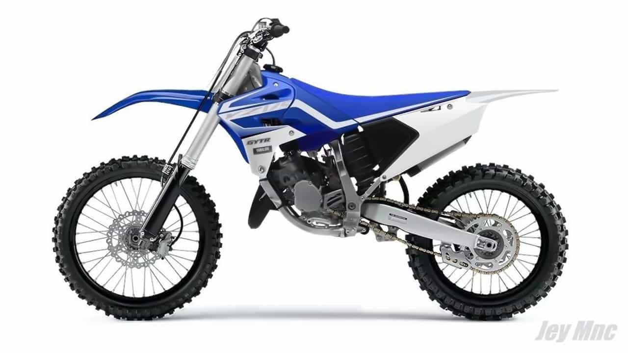 TWO-STROKE TUESDAY | CONCEPT TWO-STROKES THAT WILL NEVER BE