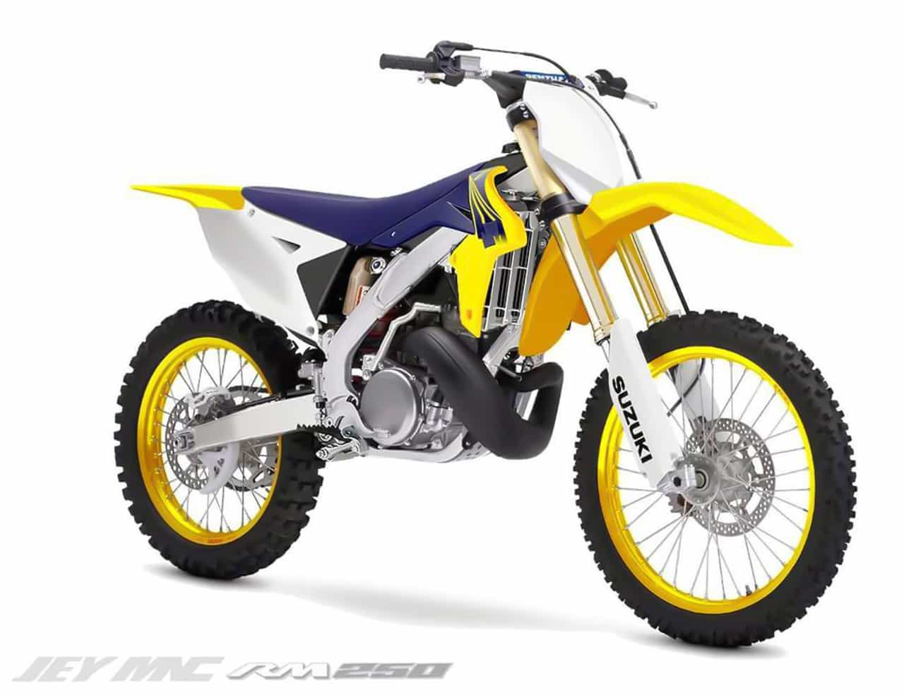 TWO-STROKE TUESDAY: CONCEPT BIKES THAT WILL NEVER BE ...