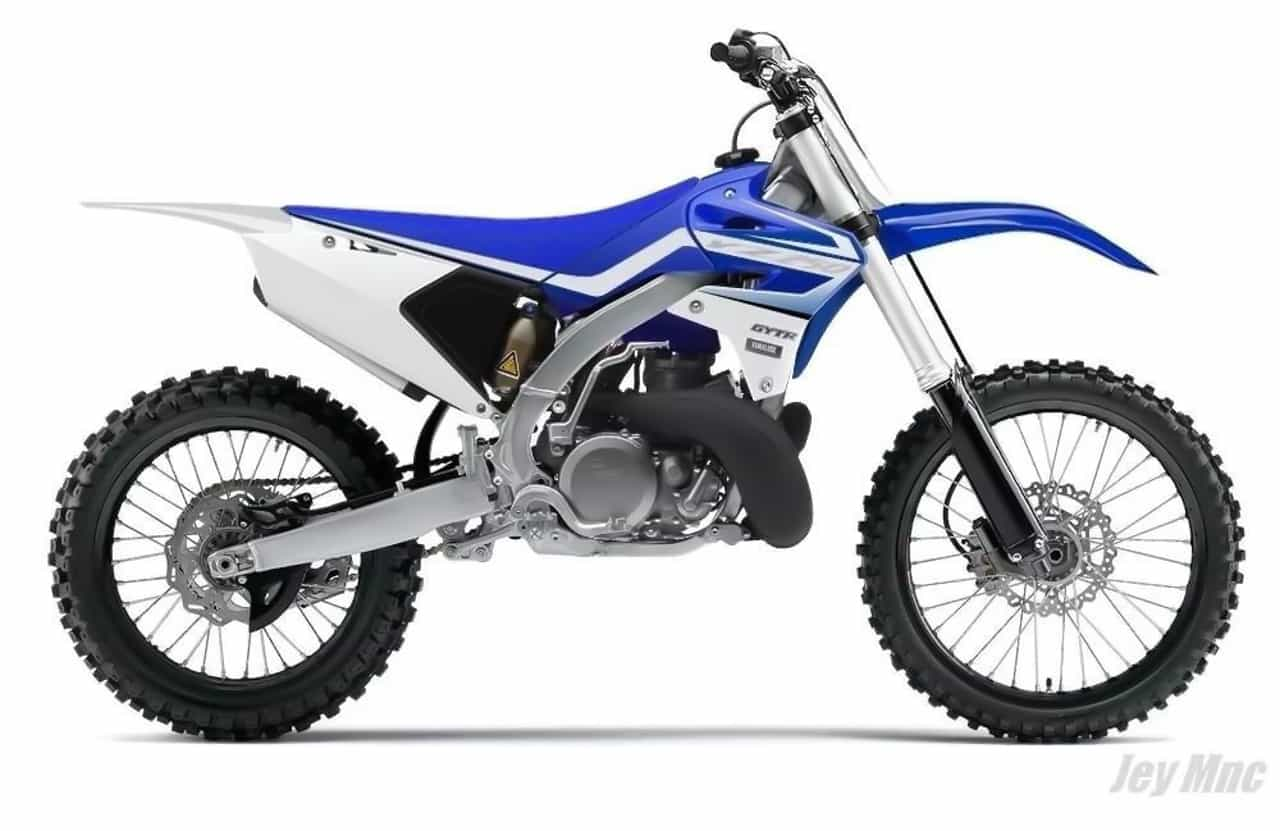 Two stroke tuesday concept bikes that will never be for Yamaha yz250 2 stroke