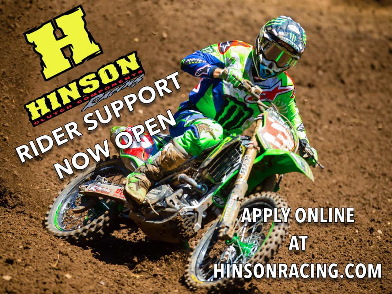 motocross action mid week report electric start kx500 in the works