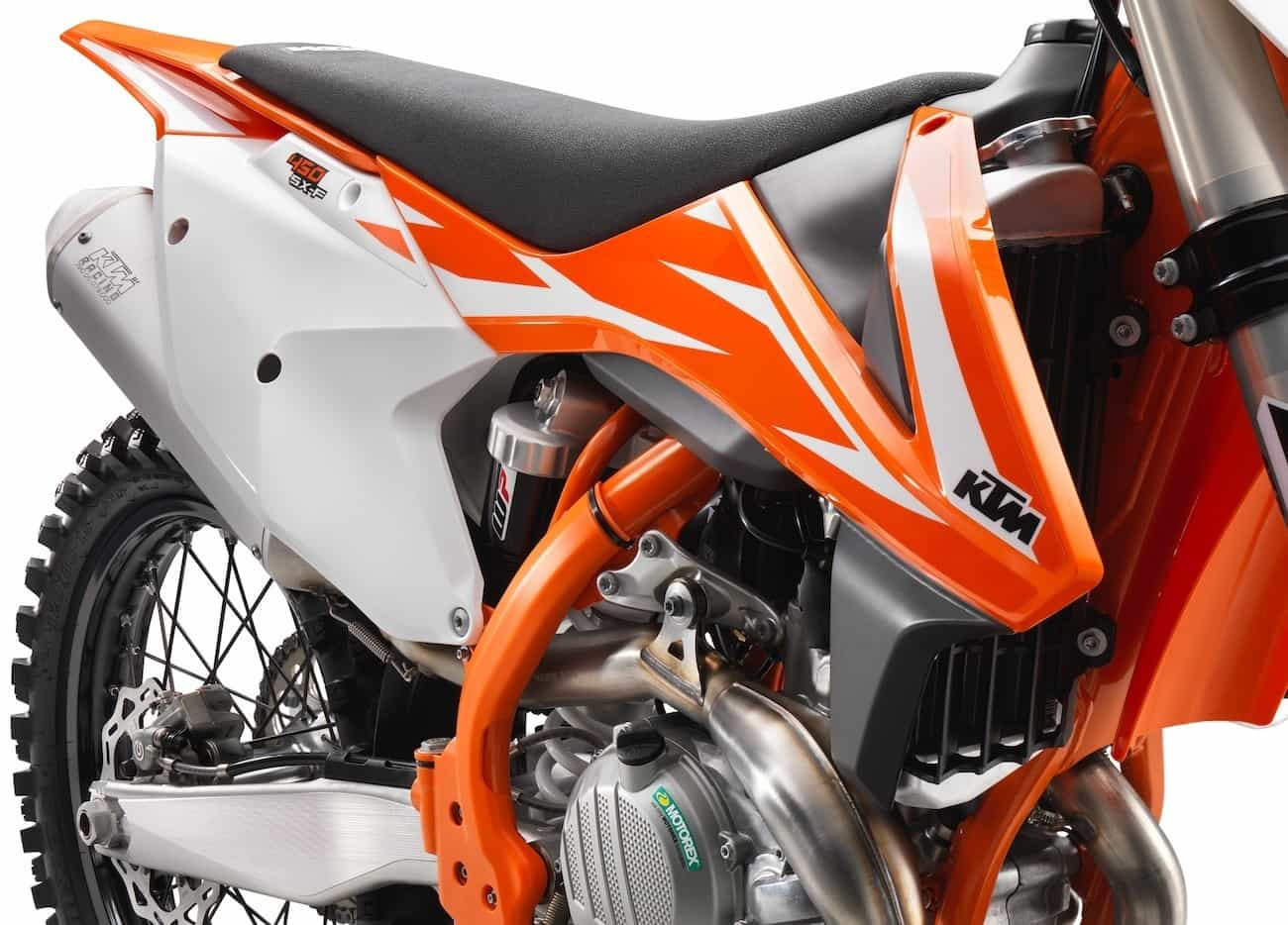 2018 ktm sxf 450. Unique Sxf HOW TO TURN YOUR 2017 KTM 450SXF INTO A 2018 On Ktm Sxf 450 M