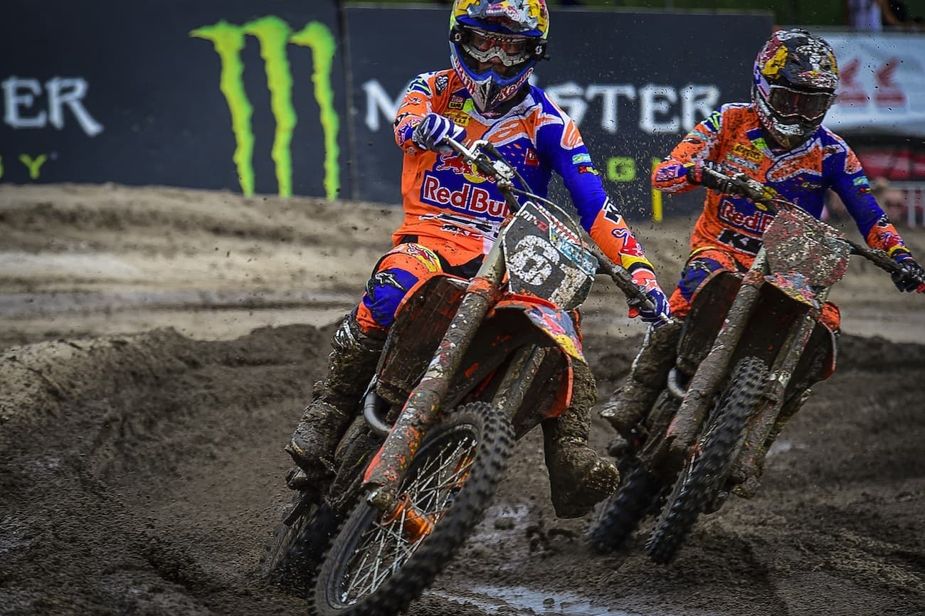 THE AFTERMATH: THE PLAYERS AT MXGP OF THE USA|Motocross Action Magazine