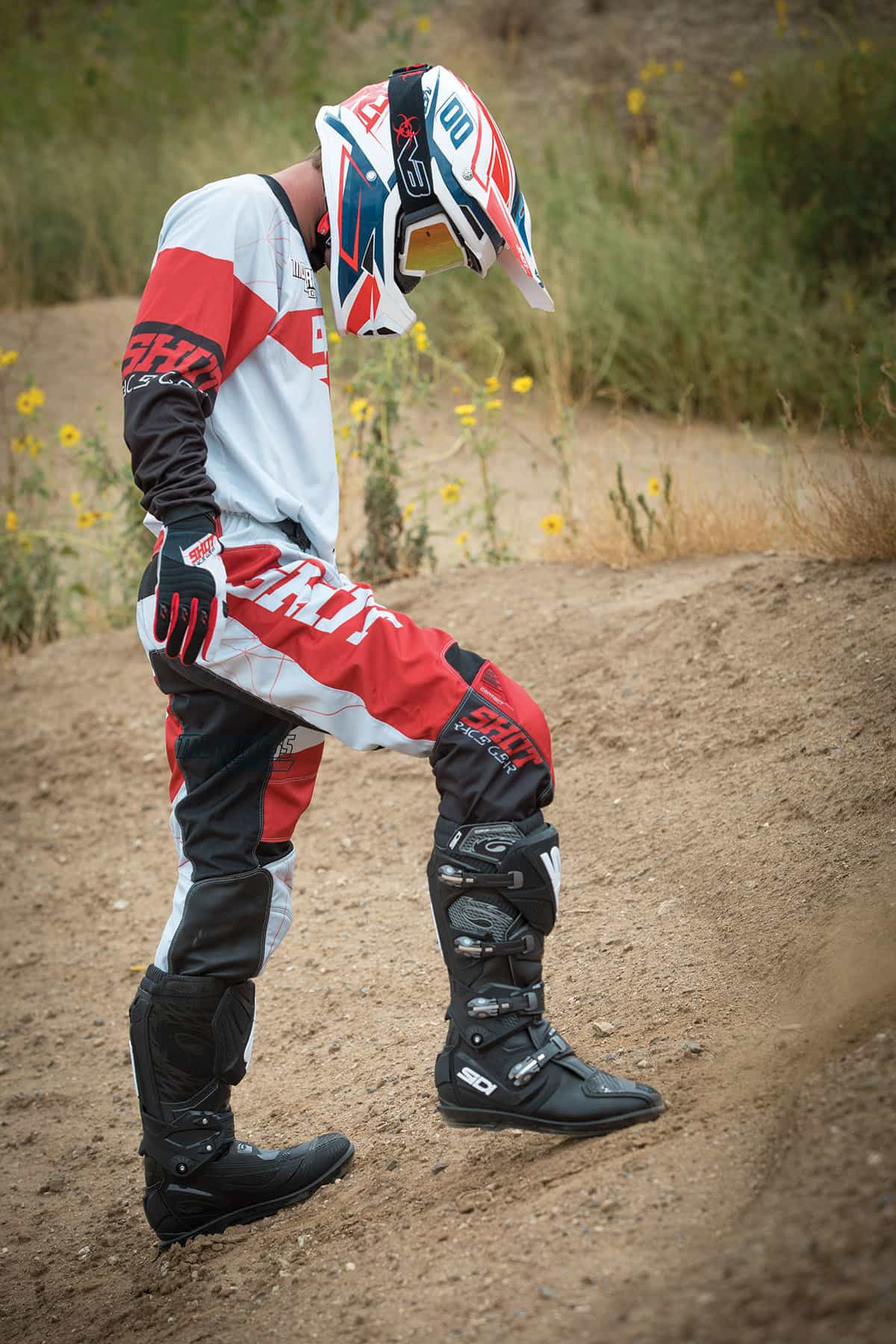 Mxa S 2018 Lifestyle Collection 2018 Gear Guide