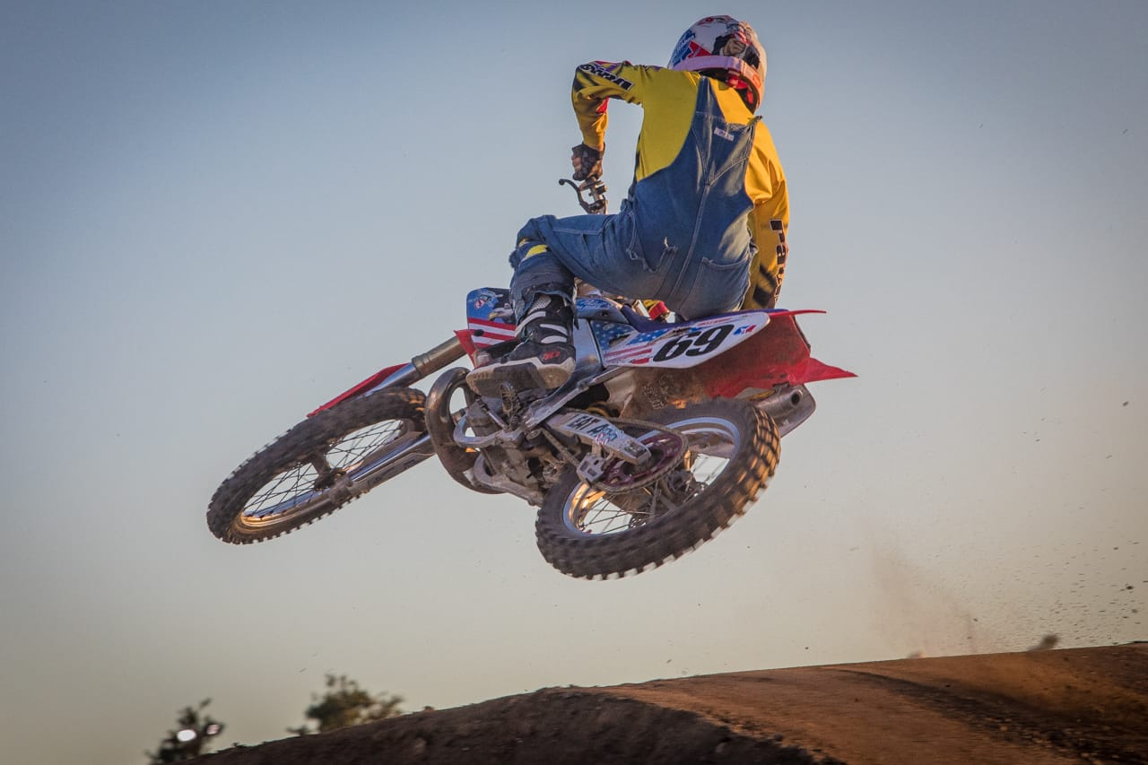 THE AFTERMATH: RED BULL STRAIGHT RHYTHM|Motocross Action ...