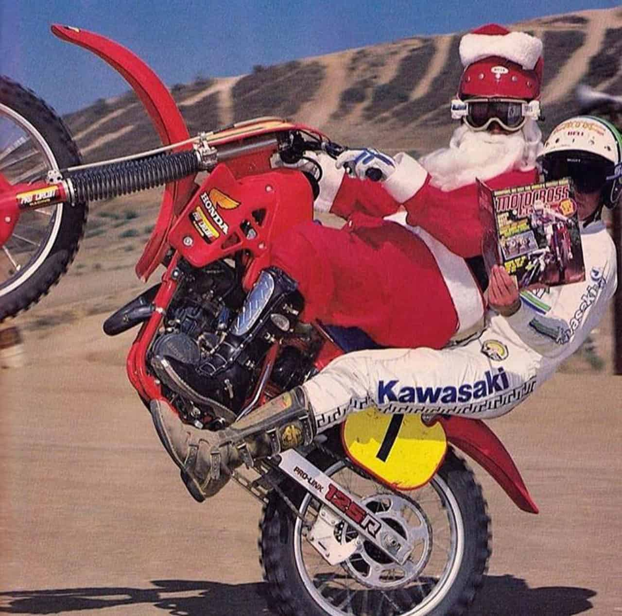20 Great Christmas Gift Ideas For The One You Love Motocross Action Magazine
