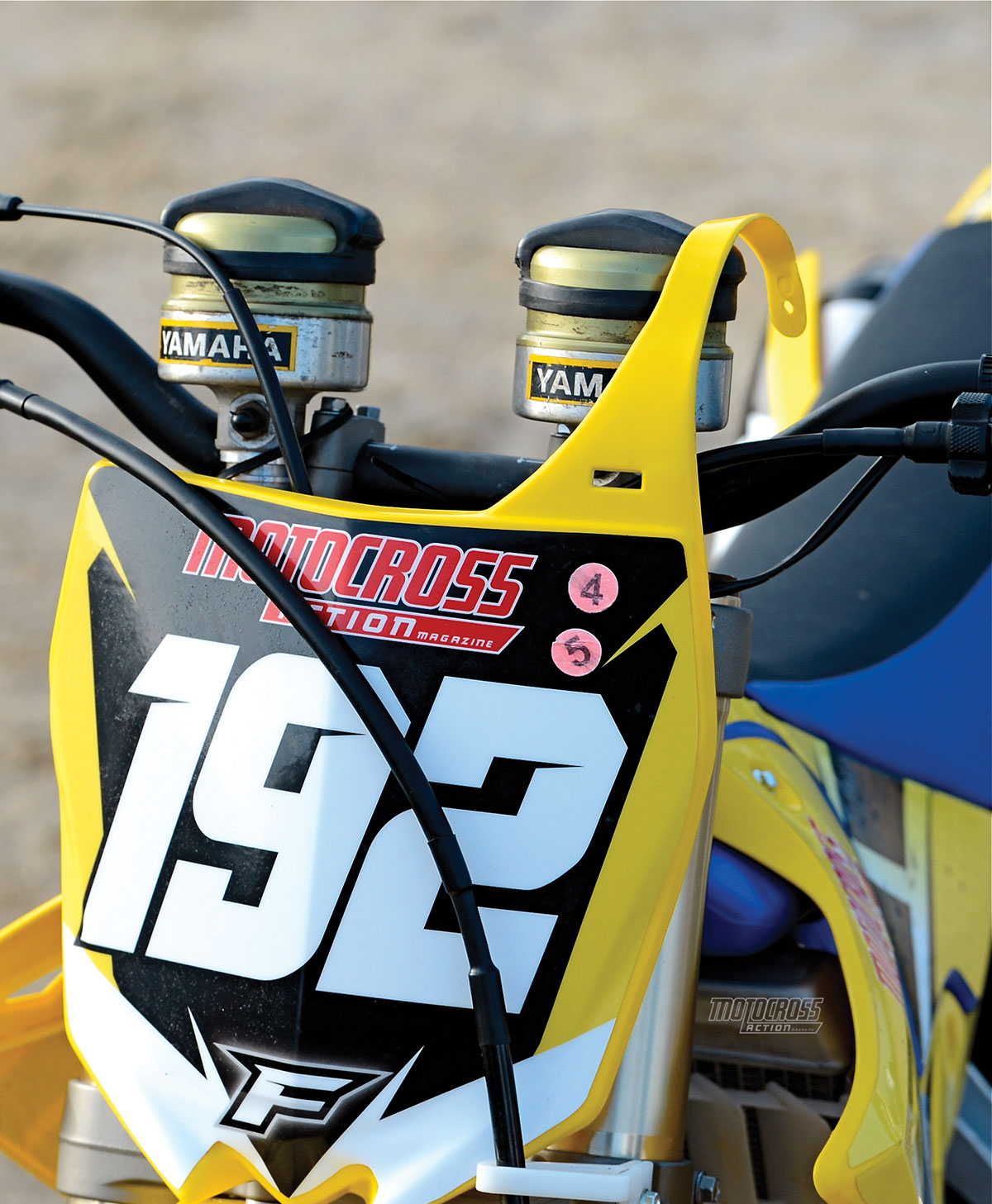 FORK WORKS: THE LIFE & DEATH OF AIR FORKS | Motocross Action Magazine