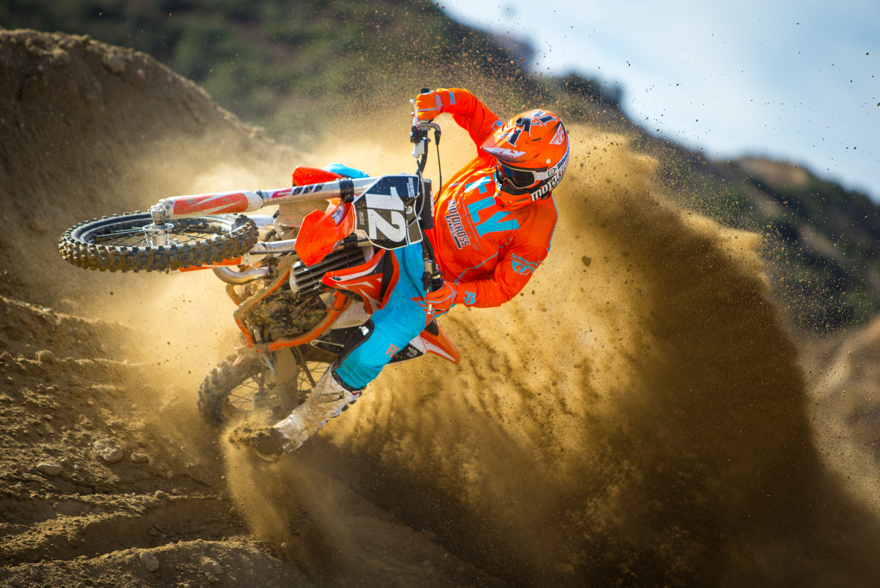 ASK THE MXPERTS: WHY SO MANY KTM TESTS IN MXA? | Motocross ...