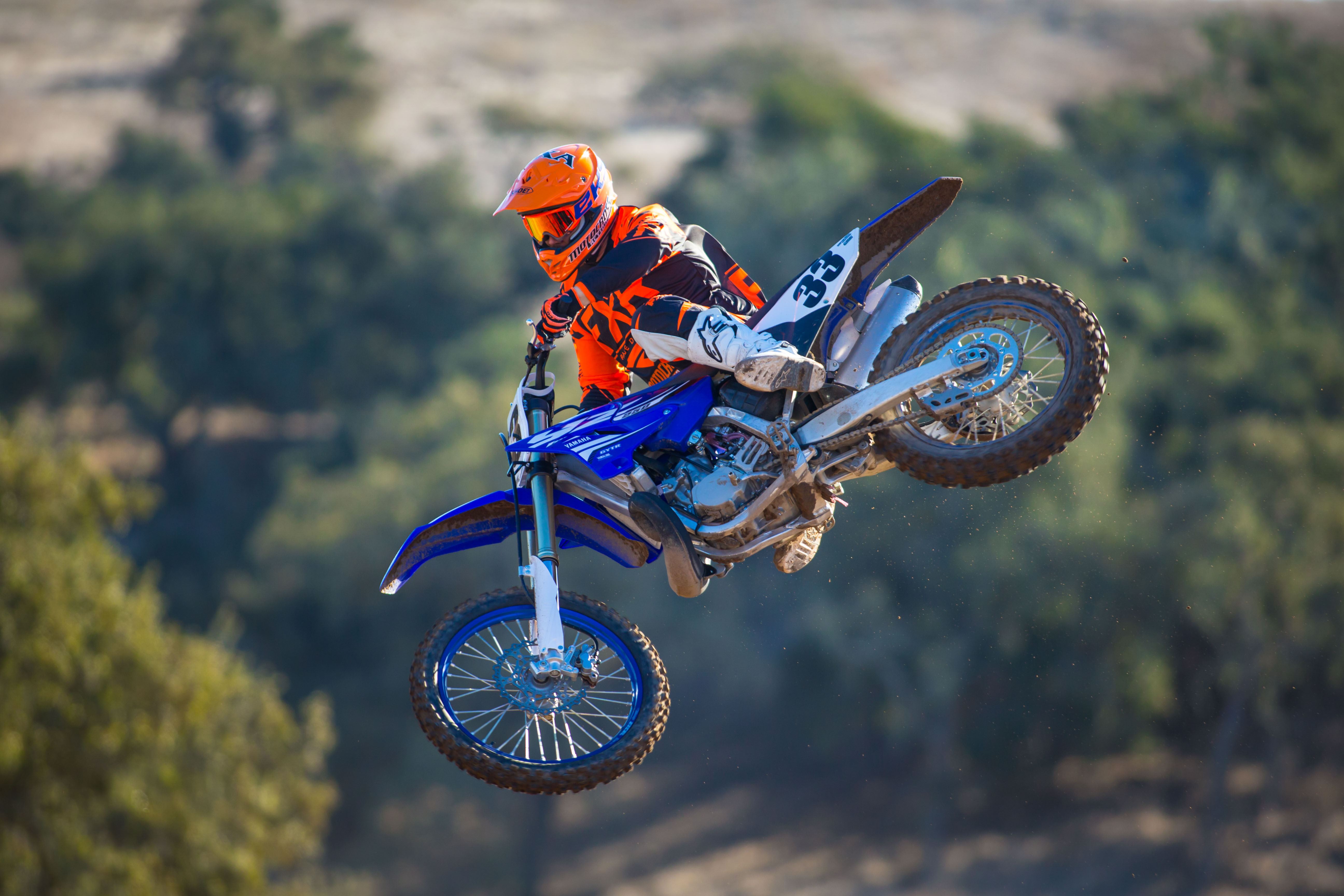 Mxa Weekend News Round Up New Bikes Are Headed Your Way Motocross