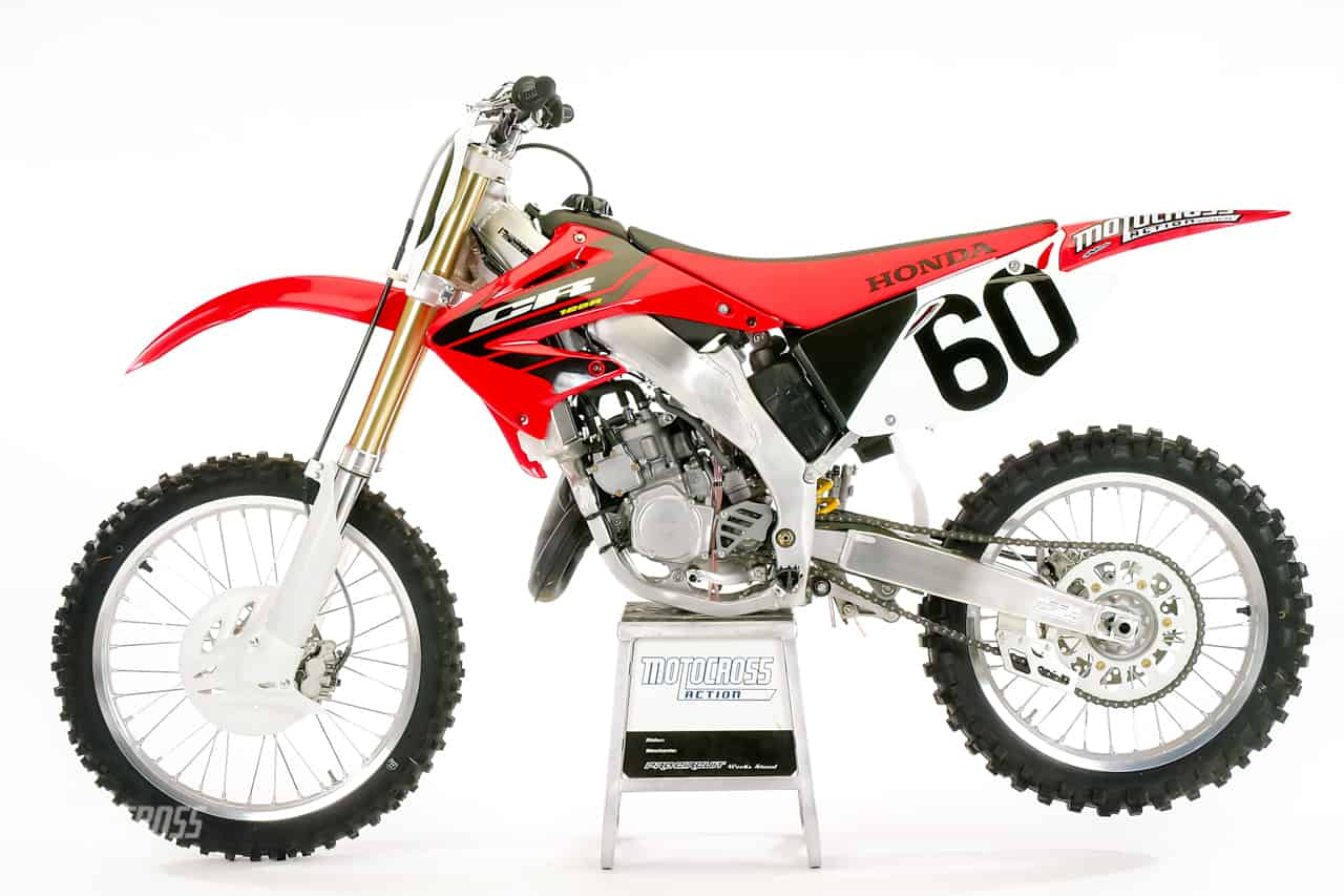 Collections Of 2000 Husqvarna Cr125 Seat Height