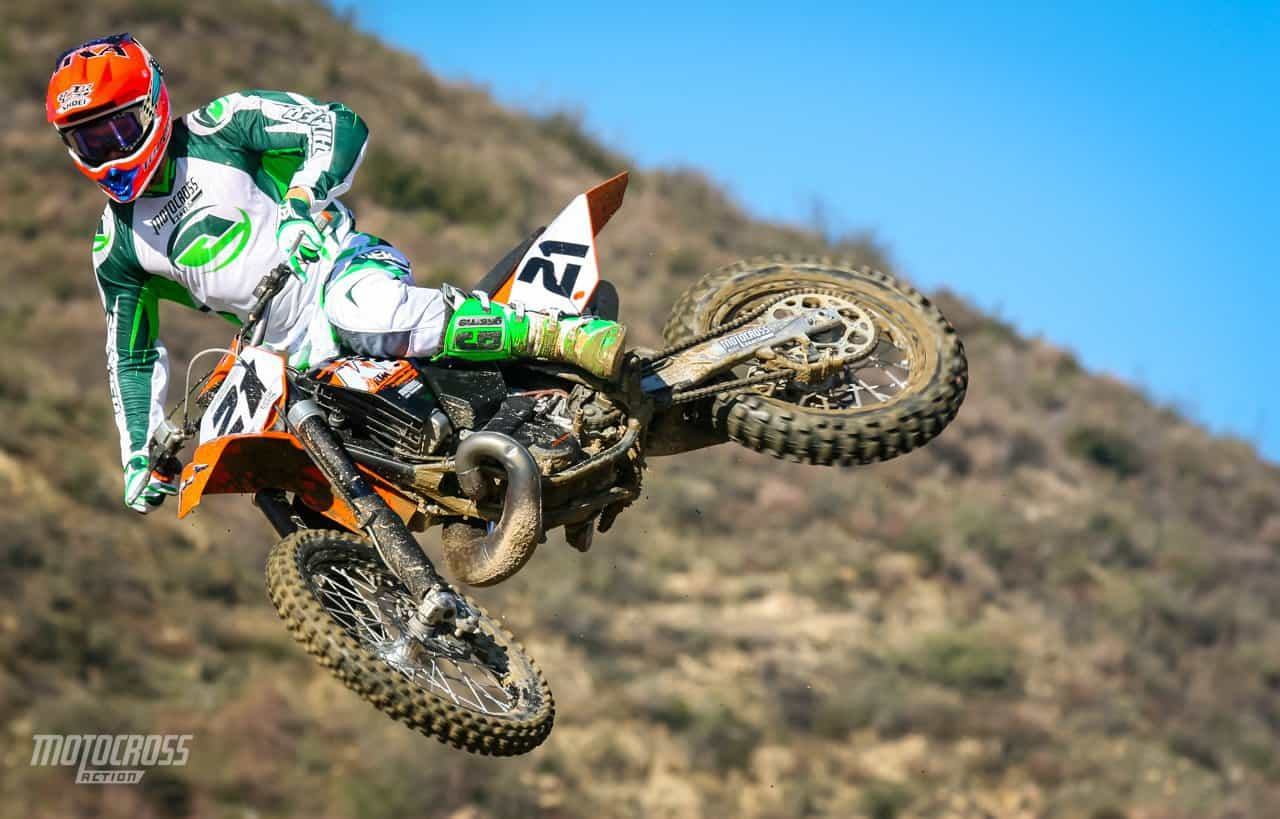 Does Ktm Have Electric Start In Sx