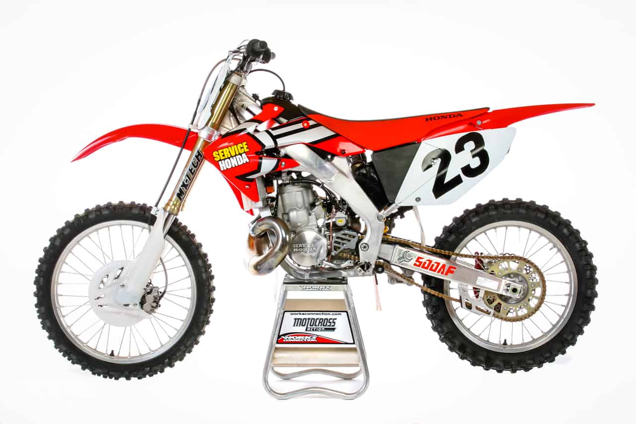 two stroke tuesday 2008 service honda cr500 motocross. Black Bedroom Furniture Sets. Home Design Ideas