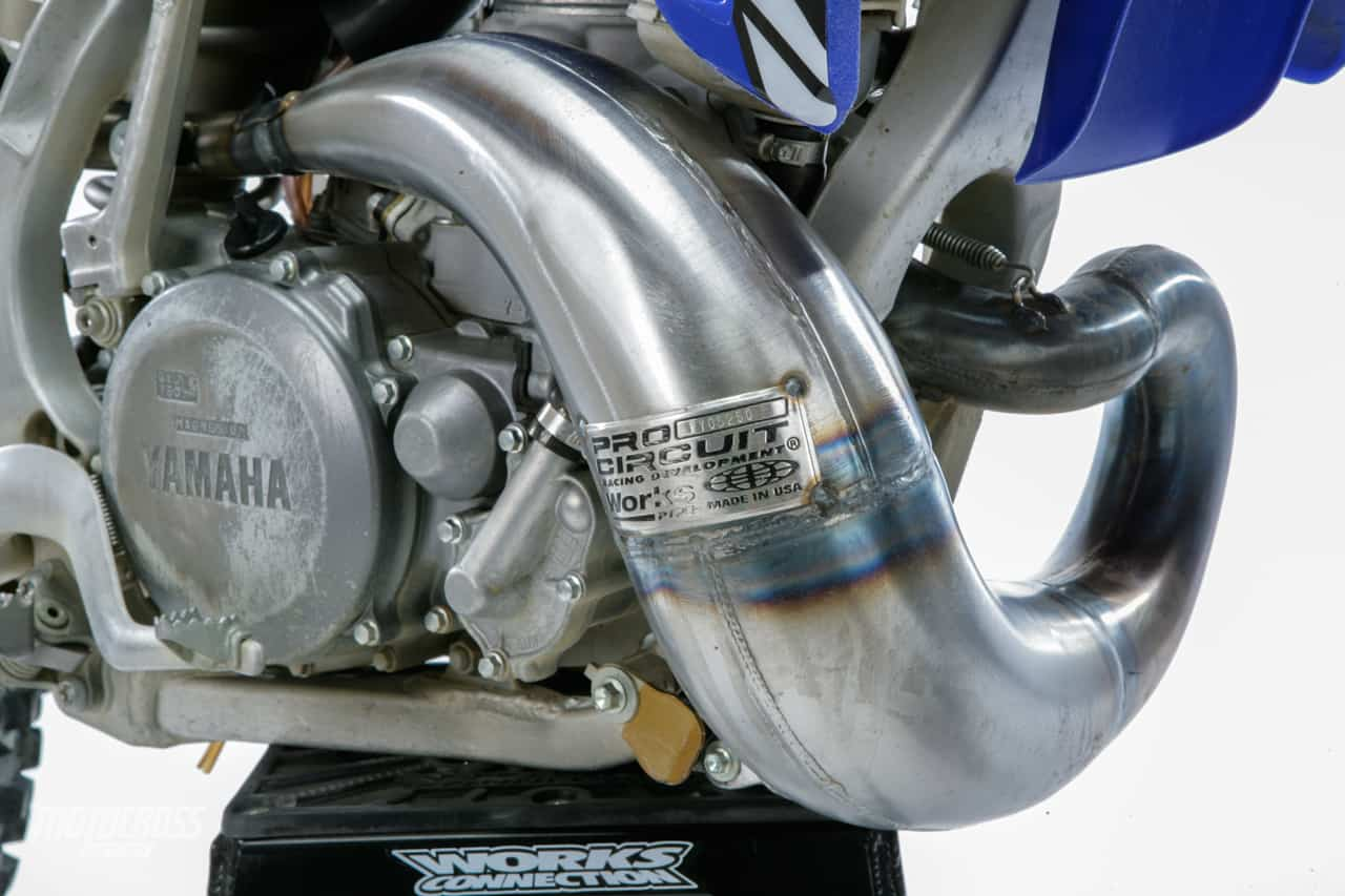 TWO-STROKE TUESDAY | 8 CHANGES TO MAKE YOUR 2007-2010 YZ250