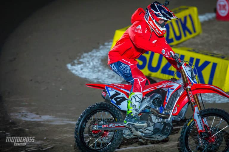 A1 Cole Seely