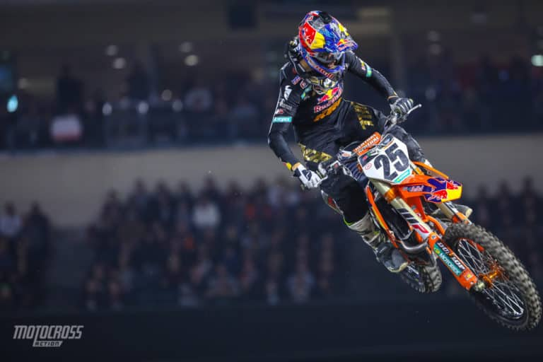 A1 Marvin Musquin