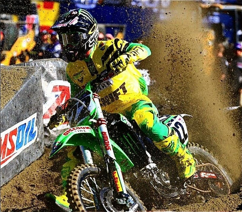 10 THINGS YOU NEED TO KNOW ABOUT THE OAKLAND SUPERCROSS