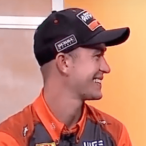 2018 TAMPA SUPERCROSS | BLAKE BAGGETT ON ABC ACTION NEWS