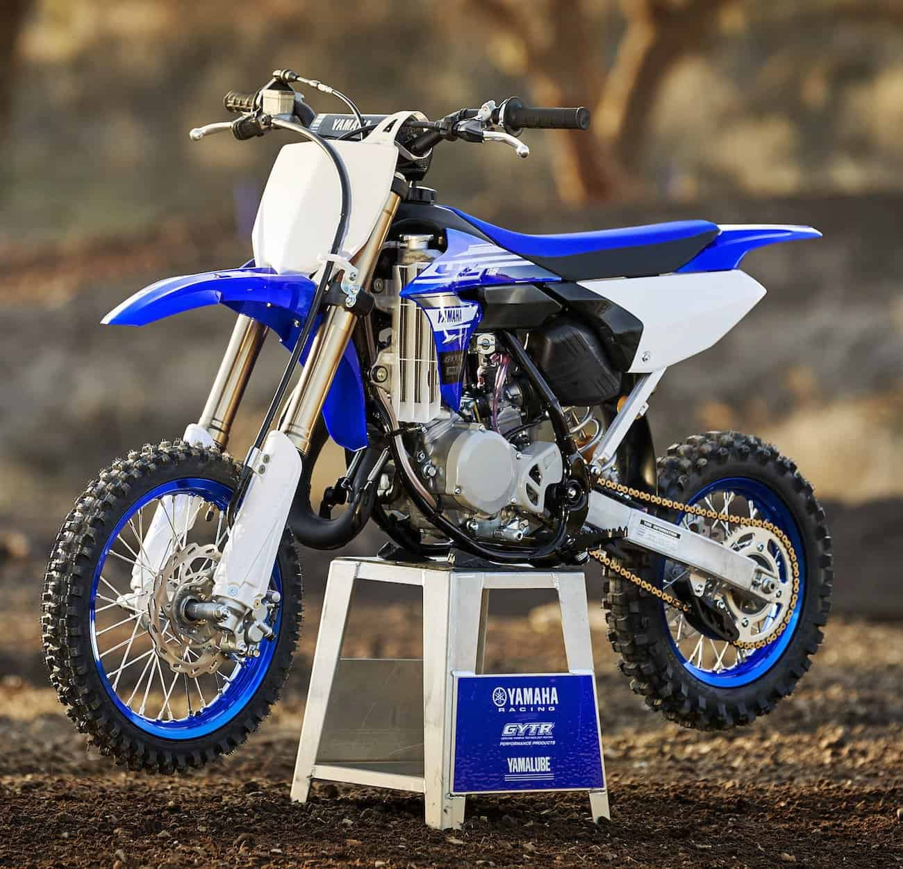 First Look 2018 Yamaha Yz65 Updated Photos Motocross