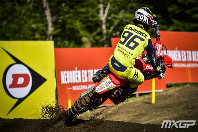 Argentina MXGP Hunter Lawrence