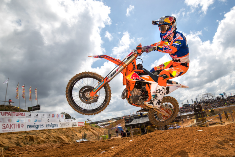 Jeffrey Herlings MXGP of Portugal_ Agueda_ Round 5