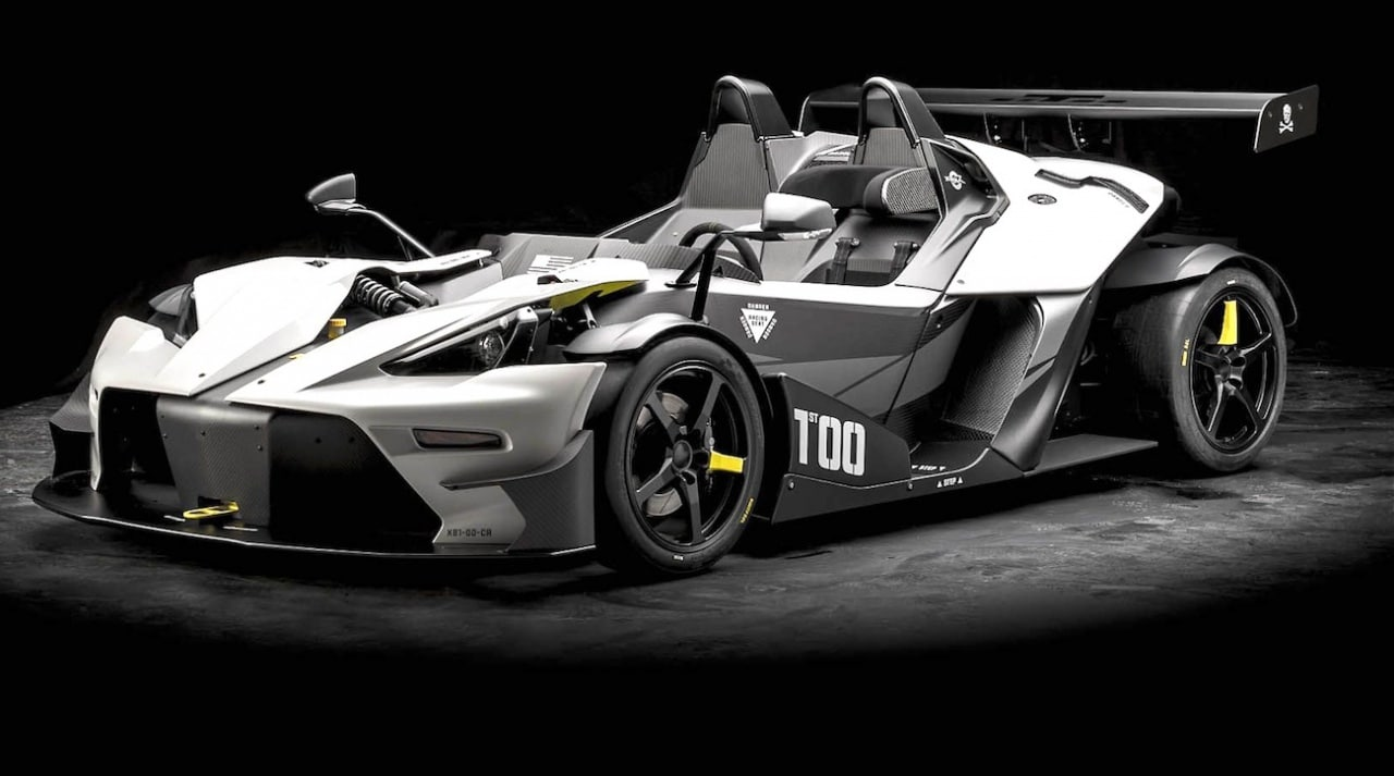 Ktm X Bow >> Ktm S First Car To Come To America In Limited Editions