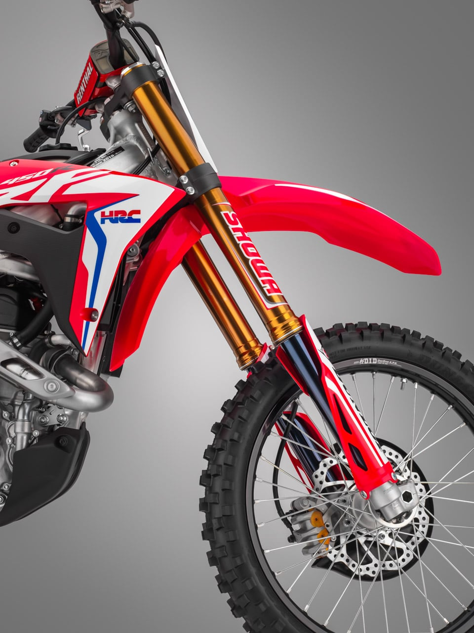 Terrific 2019 Honda Crf450 Works Edition Motocross Action Magazine Dailytribune Chair Design For Home Dailytribuneorg