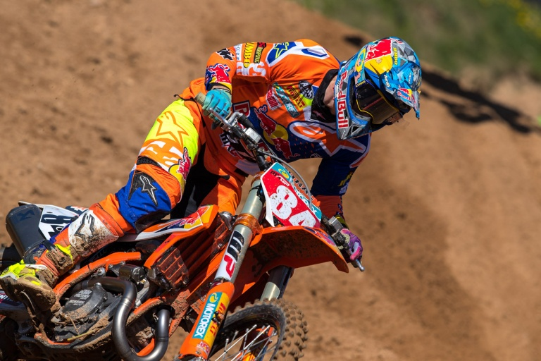 Jeffrey Herlings MXGP of Latvia_ Round 07_ FIM World Motocross Championship_