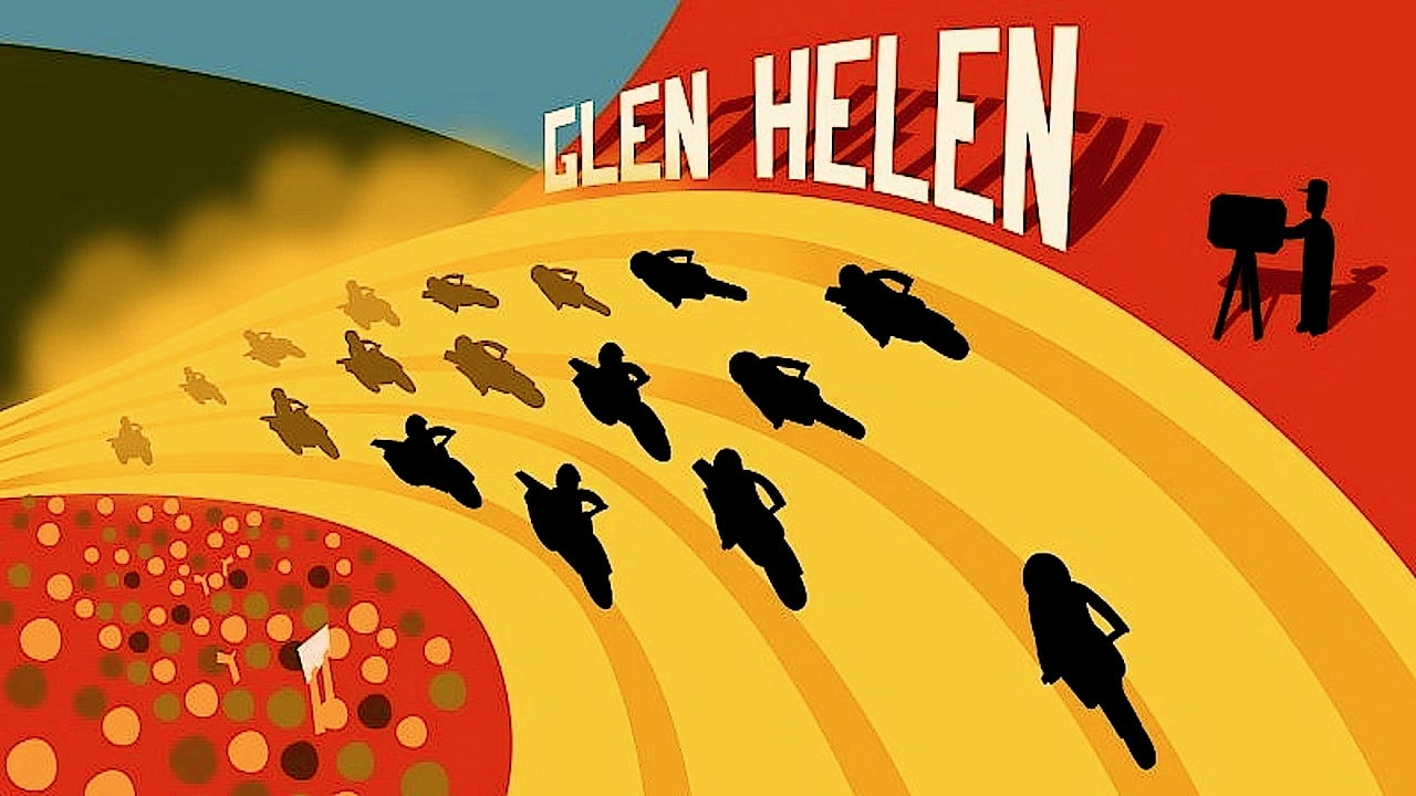 THIS WEEK AT GLEN HELEN: 18TH ANNUAL REM OCTOBERCROSS ON THE NATIONAL TRACK | Motocross Action Magazine