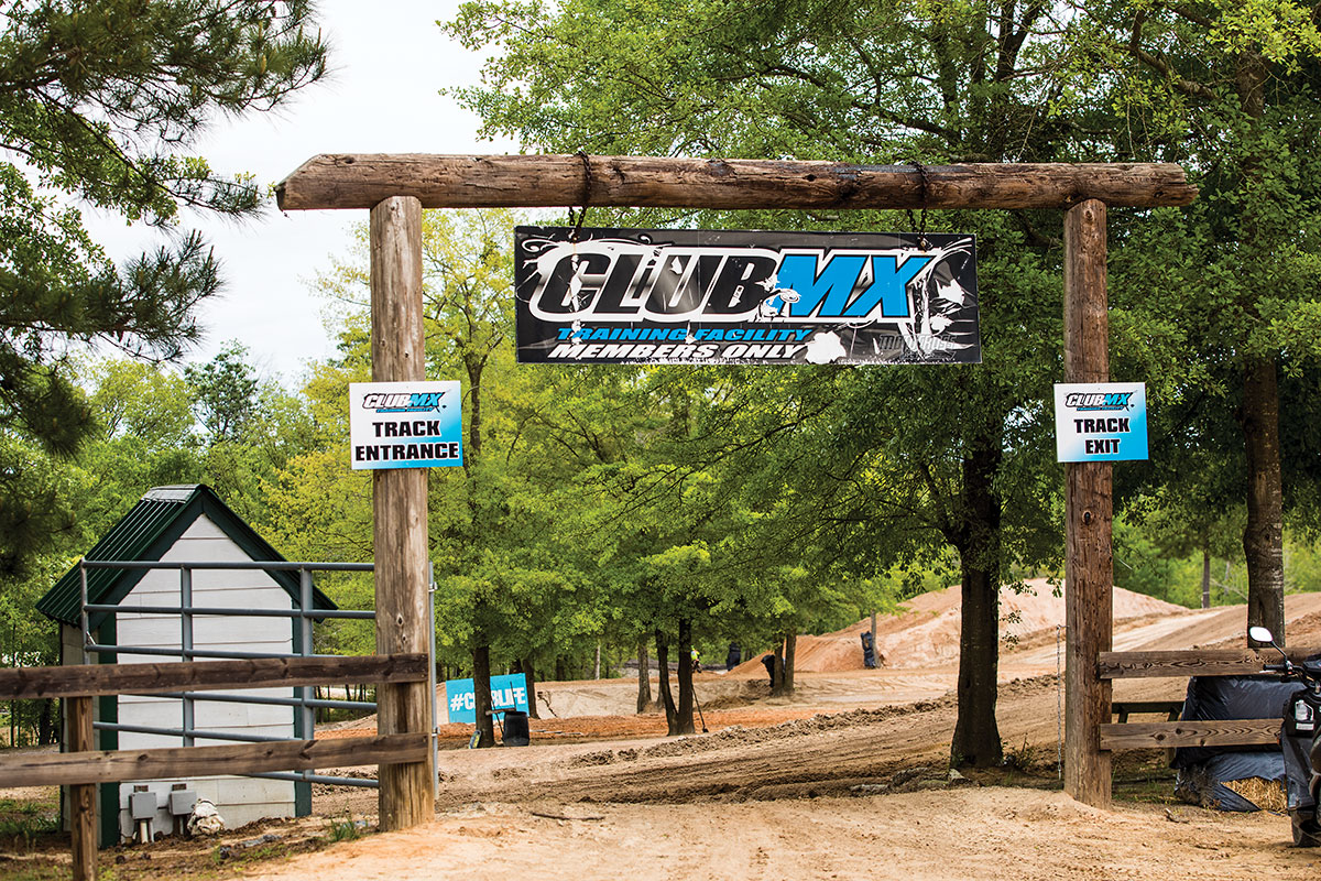 Ten Things To Do On Your Next Vacation Motocross Action Magazine