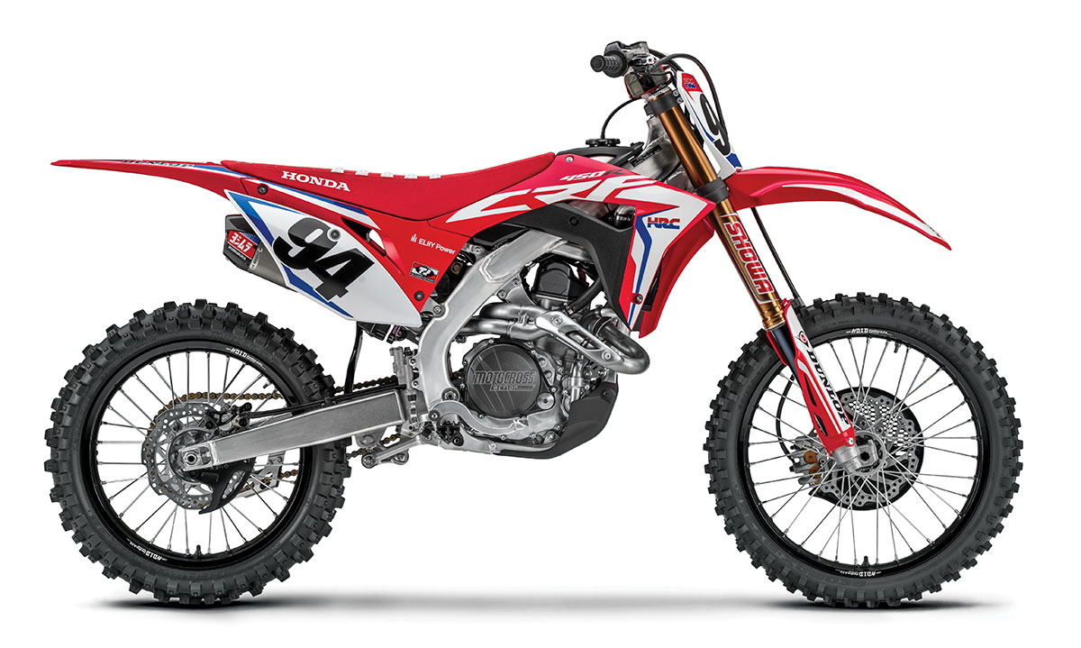 2019 New Bike Price List What They Really Cost Motocross
