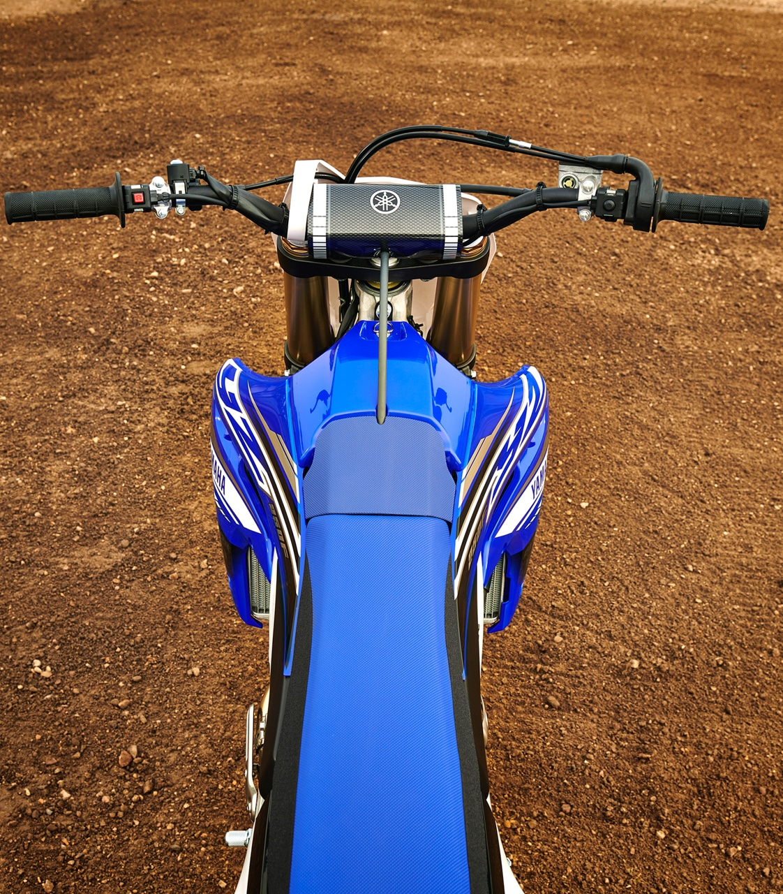 Pleasing Mxa Race Test The Real Test Of The 2019 Yamaha Yz250F Caraccident5 Cool Chair Designs And Ideas Caraccident5Info