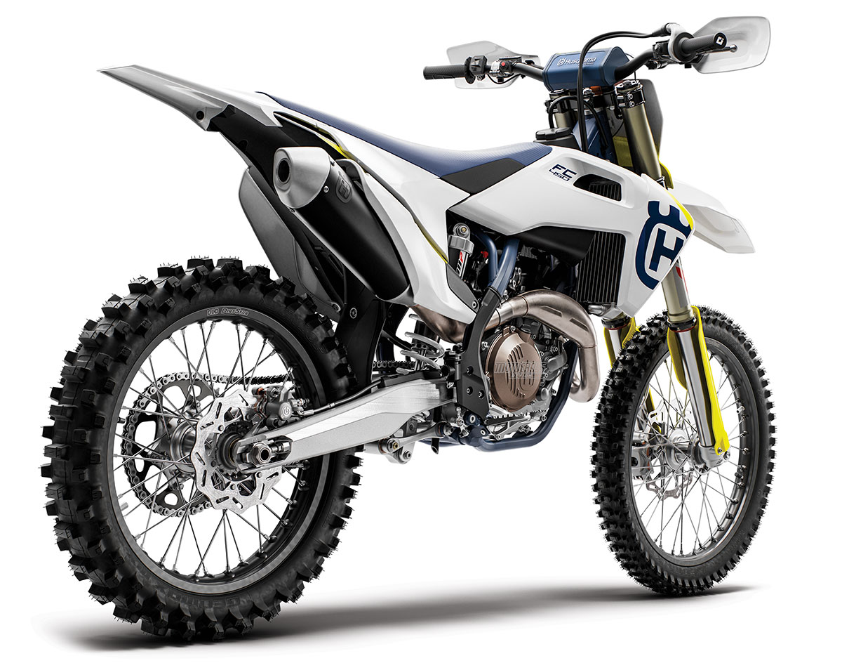 2019 New Bike Price List What They Really Cost Motocross Action
