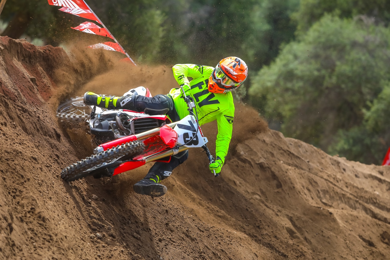 450 MOTOCROSS BIKE FACTS: IT'S ALL ABOUT THE NUMBERS — HORSEPOWER