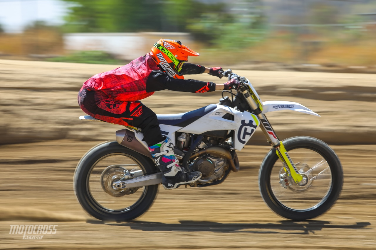 MOTOCROSS ACTION MID-WEEK REPORT | 2019 450 SHOOTOUT PREVIEW